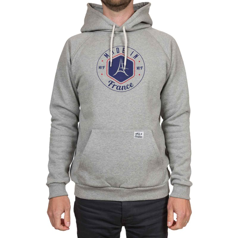 Sweat capuche MIF