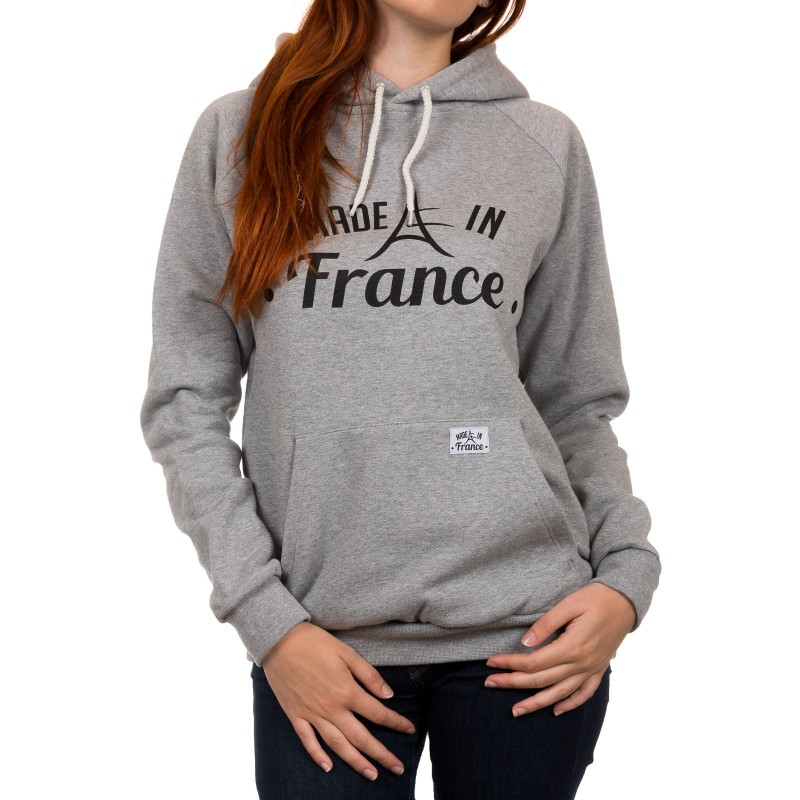 Sweat capuche MIF Original