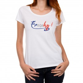 T-shirt Frenchy