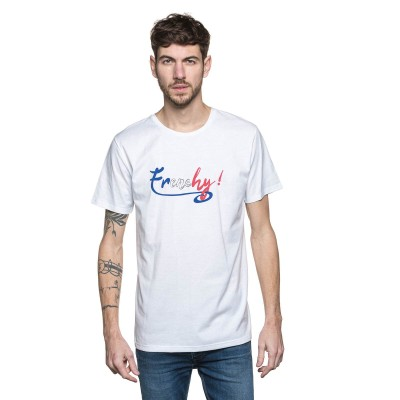 T-shirt Frenchy !