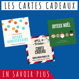 cartes cadeaux made in france