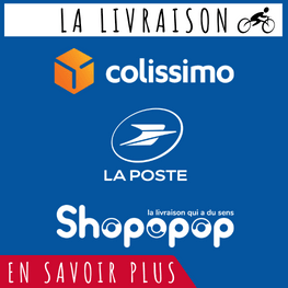 livraison made in france