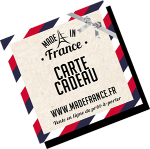 carte cadeau made in france